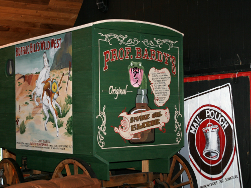 Old West Signs - Custom Hand Carved Signs that look 100