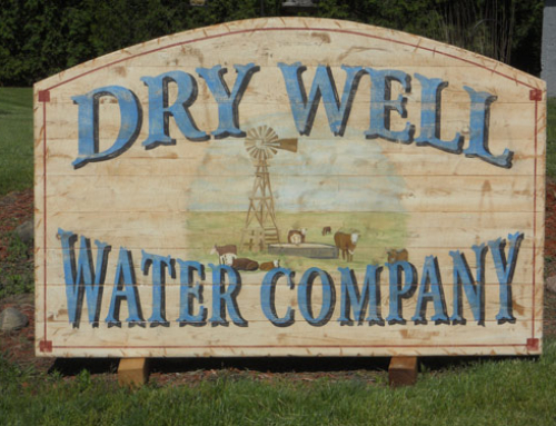 Dry Well Water Company