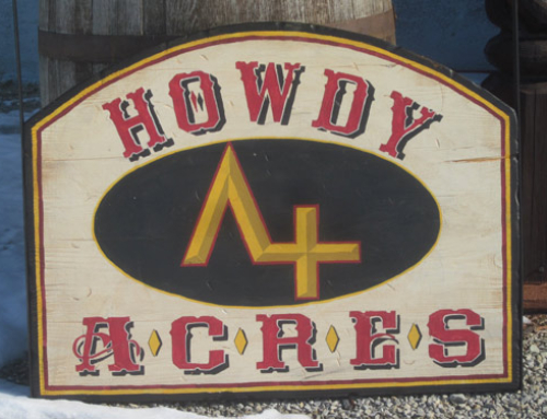 Howdy Acres