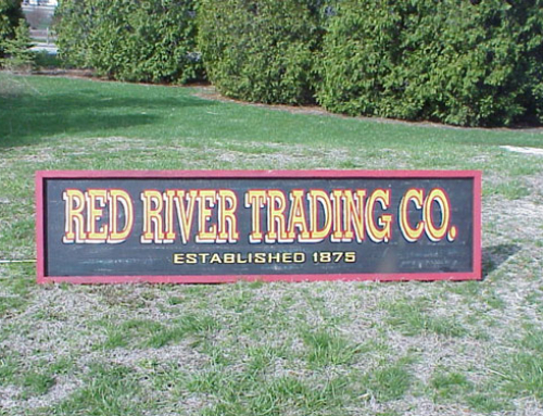 Red River Trading Co.