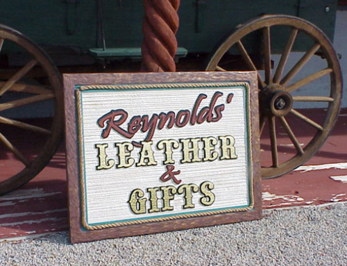 Reynolds Leather and Gifts