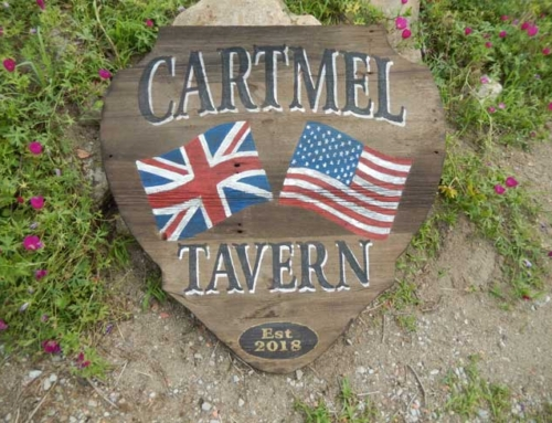 Cartmel Tavern