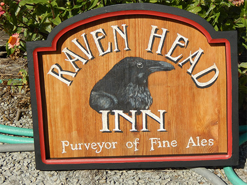 Raven Head Inn