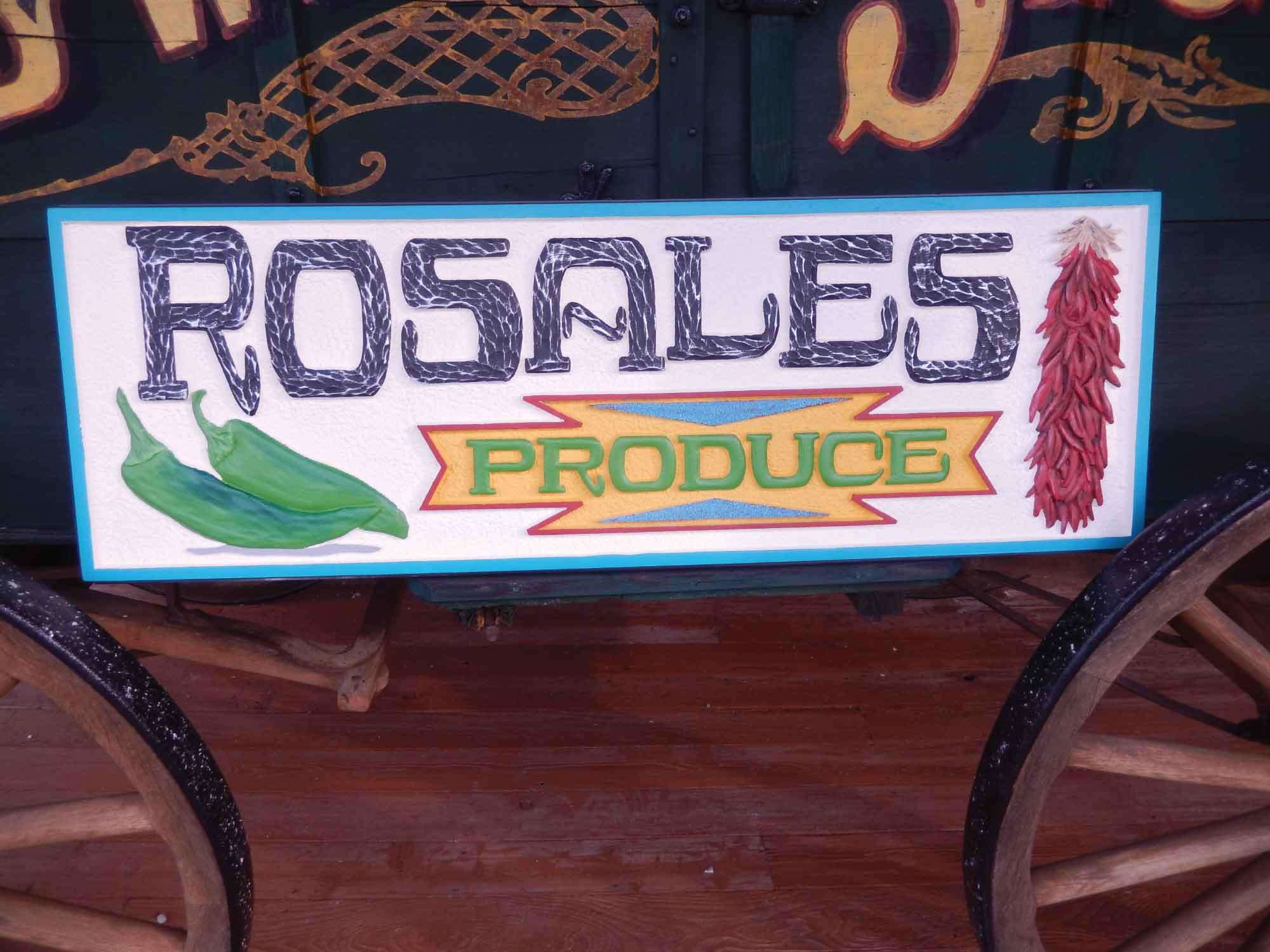 Rosales Produce