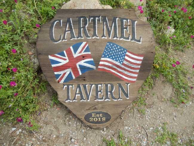 Cartmel Tavern